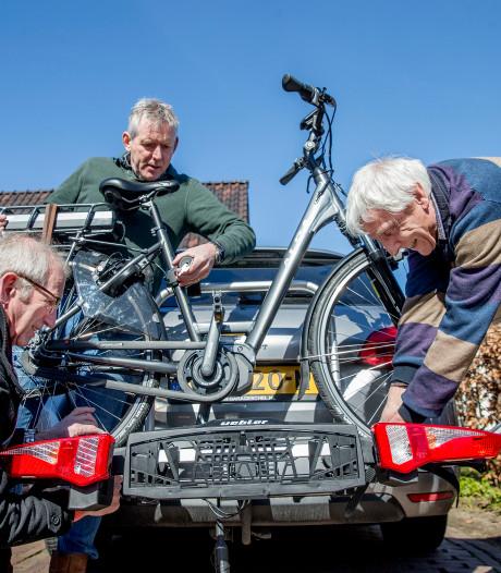 Test: Dit zijn de beste fietsdragers voor op de auto