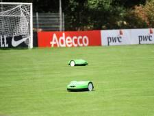 Voetbalfusie in Renkum stap dichterbij na eerste gesprek DUNO, CHRC en RVW, tweede gesprek gepland