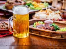 App leert je welk biertje bij welk gerecht past