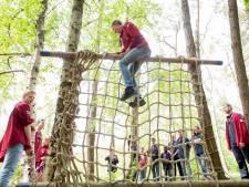 Nijverdalse scouting de Reggegroep viert 75-jarig bestaan