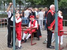Nieuwe Gilde- en Jeugdkoning bij Sint Lambertus in Maren-Kessel