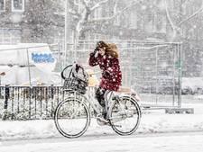 Sneeuwvrij op scholen in Reggestreek