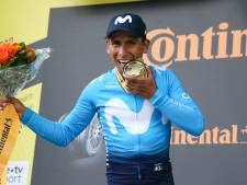 Quintana bevestigt deelname aan Vuelta