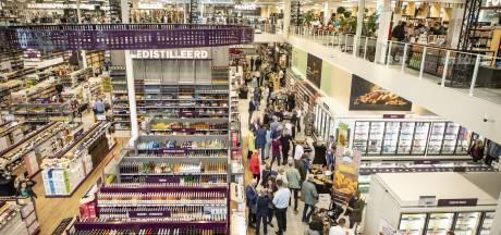Groothandel Hanos opent de deuren in Hengelo: van forel tot frikandel