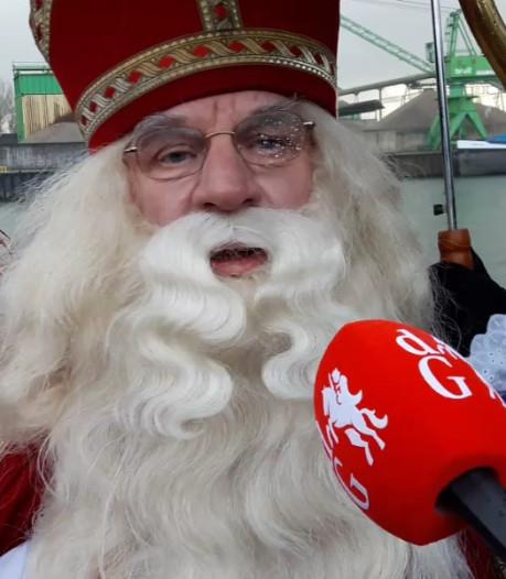 Wageningen past voor landelijke intocht van Sinterklaas