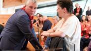 Antwerps ABVV-voorzitter ook in beroep schuldig aan verkeersbelemmering