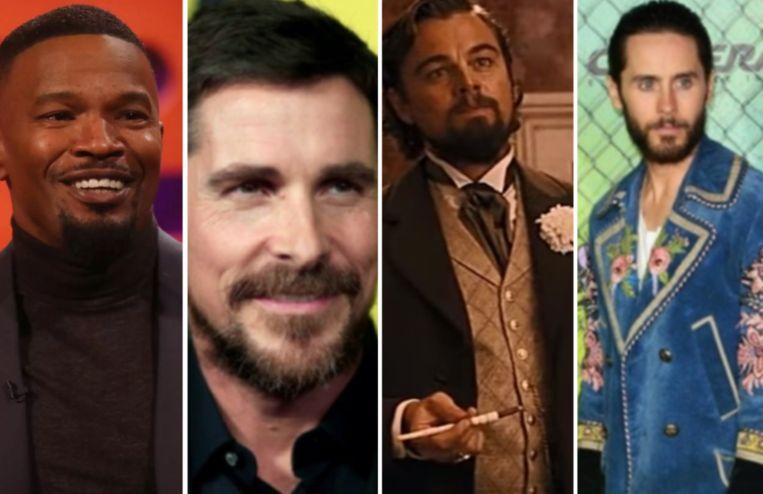Deze acteurs gingen wel heel ver voor een rol.