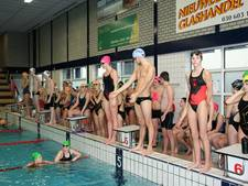 Merwestein opnieuw toneel van groot zwemevent tijdens 3FM Serious Request