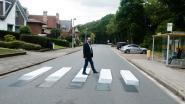 3D-zebrapaden moeten voetgangers veiliger laten oversteken