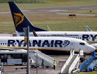 Zonder staatssteun maakt Ryanair verlies