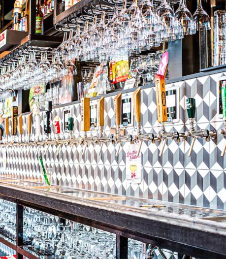 't Taphuys komt naar Utrecht; zelf je glas vol tappen uit wand met tachtig bieren