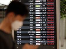 Le Rwanda et la Corée du Sud passent en zone orange, pas de test obligatoire au retour