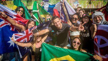 Organisatie Tomorrowland blikt terug op geslaagd eerste festivalweekend