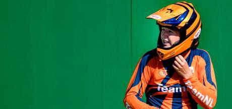 BMX'ster Smulders wint wereldbekerwedstrijd in Zolder