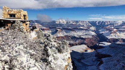 """""""Bezoekers museum Grand Canyon blootgesteld aan radioactieve straling"""""""