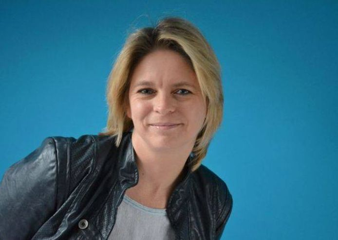 Dasja Abresch kwam in 2018 door voorkeursstemmen in de gemeenteraad.