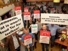 Rechtszaak dreigt in rel Vomar-supermarkt Ter Aar