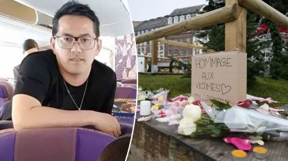Dodelijke slachtoffers in Straatsburg zouden Fransman en Thaise toerist zijn