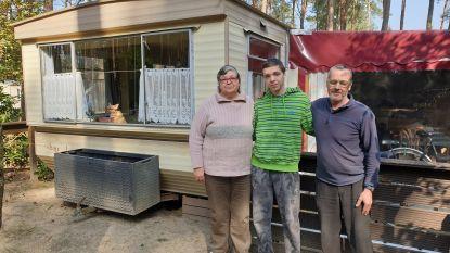 """Twintigtal bewoners van caravanpark Siësta mag toch blijven: """"We willen niemand op straat zetten"""""""