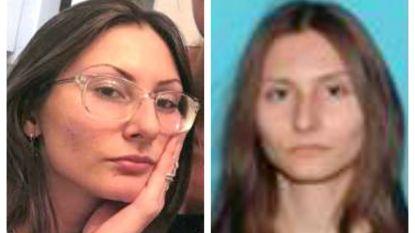 """18-jarige """"extreem gevaarlijke"""" vrouw dood aangetroffen - FBI staakt klopjacht"""
