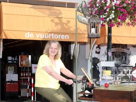 Petra de Boevere: 'Opeens zag ik alles wat ik had opgebouwd in duigen vallen'