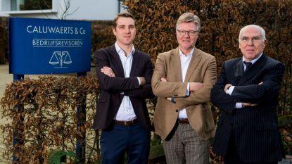 Baker Tilly opent kantoor in Dijlestad dankzij partnership met Caluwaerts & Co