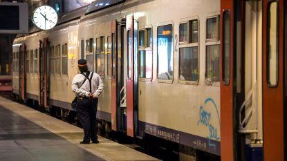 Morgen minimale dienstverlening tijdens 48 urenstaking bij spoor