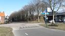 Verkeer vanuit Tilburg kan op drukke dagen bij Loon op Zand de N261 verlaten en dan via de Heideweg, Horst en Eftelingsestraat naar de Efteling.