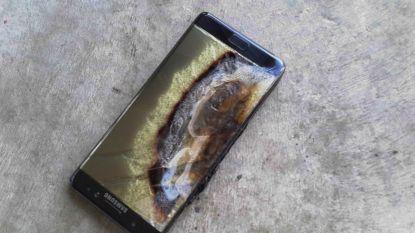 """Studio brandt uit door oververhitte smartphone: """"Laat kind niet in slaap vallen met die toestelletjes"""""""