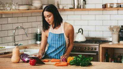 Snel, gezond én lekker: zo kook je een maaltijd in amper 10 minuten
