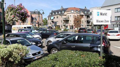 Parkeerdruk neemt toe