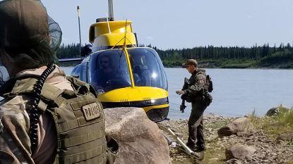 """Canadese overlevingsexpert over kansen voortvluchtige tieners in wildernis: """"Insecten vreten je levend op"""""""