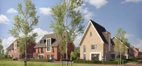 Verkoop start van huizen in eerste gasloze Bossche buurt