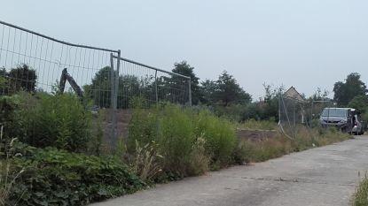 Archeologisch onderzoek op Withof site is nog geen voorbode van start sociaal bouwproject