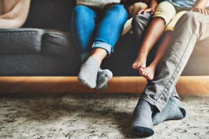 Welvaart Belgische gezinnen ligt nog steeds stuk boven Europees gemiddelde
