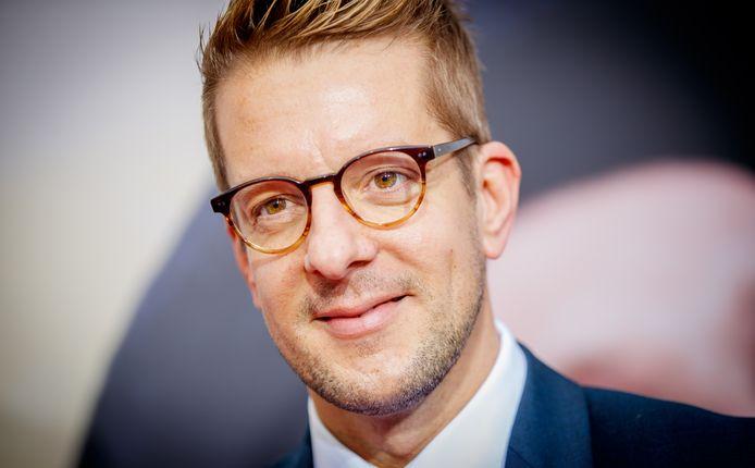 Alex Klaasen.