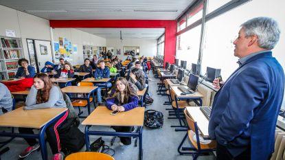 """Scholen mogen zelf bepalen hoe ze klimaatbrossers aanpakken: """"Dat ze nu maar speelplaats proper houden"""""""