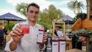 Prille twintiger brengt eigen aperitiefdrank  op de markt