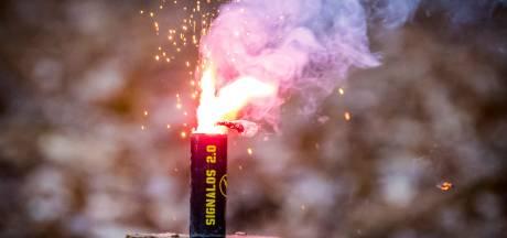 Nooit eerder knalde een herfst zó hard: illegaal vuurwerk is overal te koop