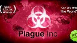 """""""Plague Inc. is een spel, geen bron van info over het coronavirus"""""""