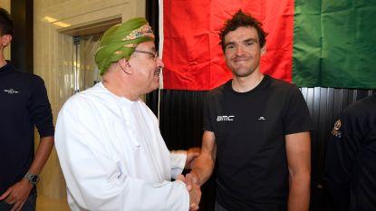 """VIDEO: Van Avermaet op zoek naar ritwinst in Oman: """"Begrijp niet dat Sagan het openingsweekend links laat liggen"""""""