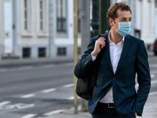Virologen krijgen opnieuw meer invloed op het coronabeleid