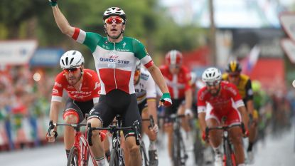 Gouden Vuelta speeldag 2: dit zijn de winnaars