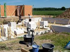 Ommen maakt haast met woningbouw