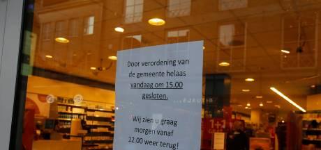 Nieuwsoverzicht   Eindhovense winkels eerder dicht om drukte - Tieners opgepakt voor ernstige dierenmishandeling