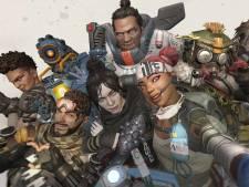 Fortnite-concurrent Apex Legends goed voor de ontwikkeling van pubers