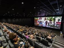Ineens is er een 'nieuwe' bioscoop in Spijkenisse