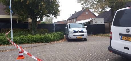 Onderzoek naar gezinsdrama in Hengelo nog in volle gang