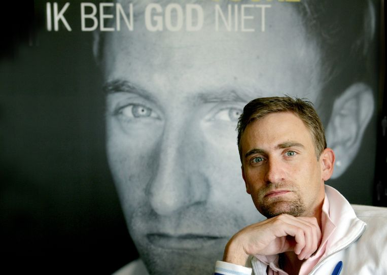Frank Vandenbroucke