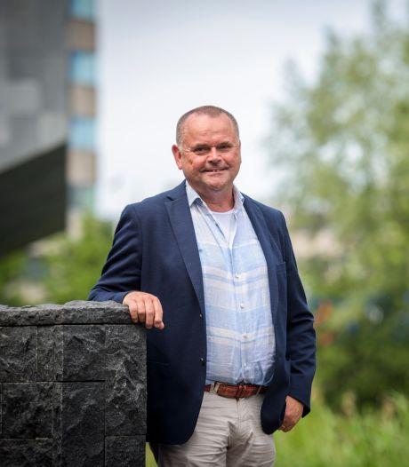 Oud-wethouder Eindhoven wordt voorzitter Henri van Abbestichting